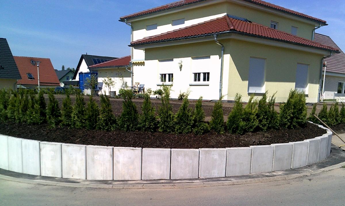 Mauern Bild 7