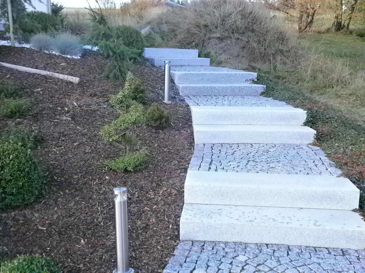 Treppen Bild 1