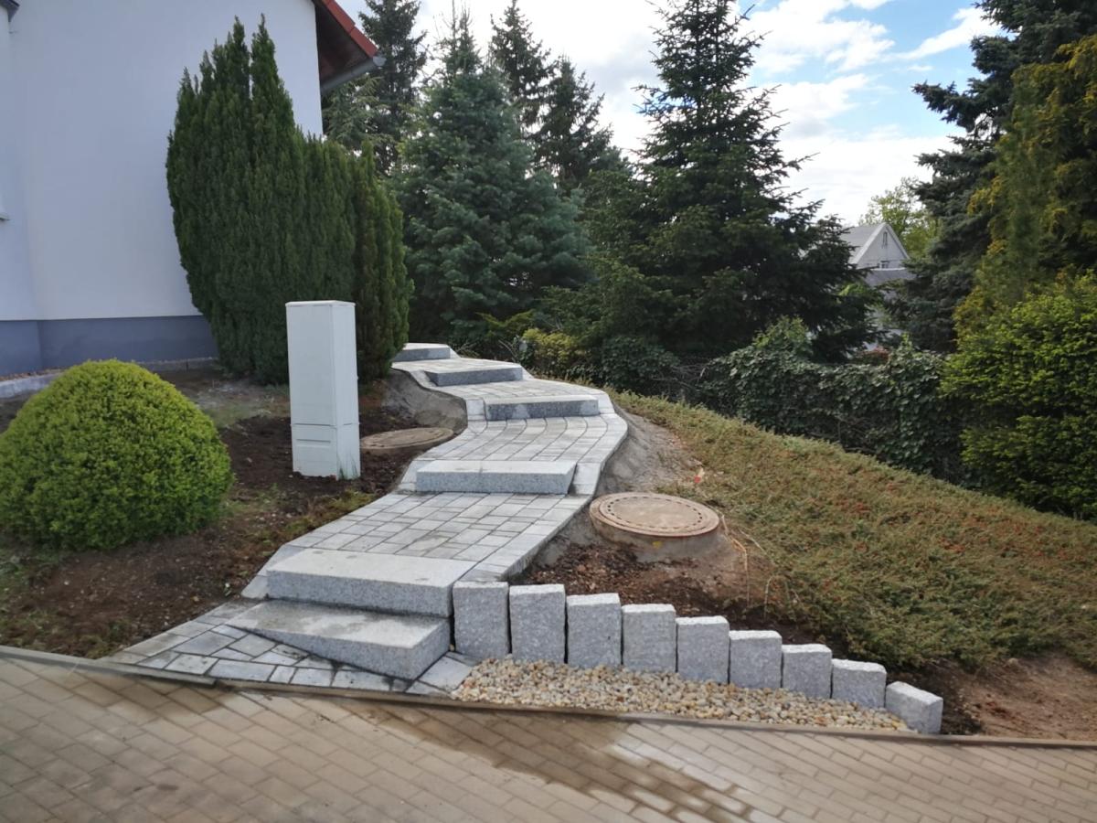 Treppen Bild 11