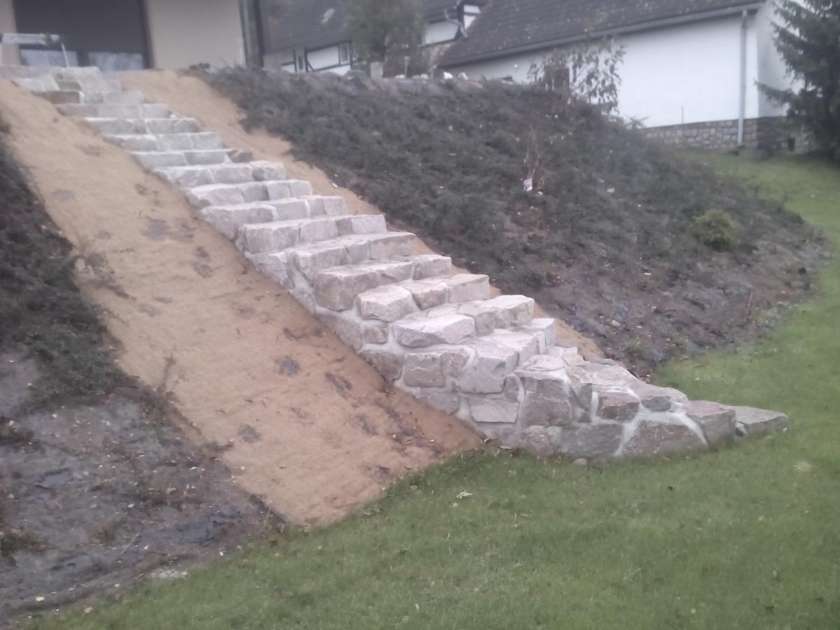 Treppen Bild 6